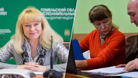 В Гомеле продолжаются слушания по делу бывшего председателя комитета экономики облисполкома, обвиняемой в коррупции
