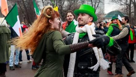 Почему в Беларуси отмечают День святого Патрика? – мнение психолога