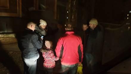 Белорусский таксист помог найти пропавших детей