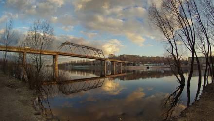Семь проблемных мостов на Гомельщине ждут реконструкции