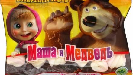 Ещё один опасный зефир нашли в Беларуси: теперь «детский»
