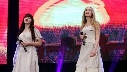 Гала-концерт областного этапа республиканского фестиваля «АРТ-вакацыі» прошёл в Гомеле