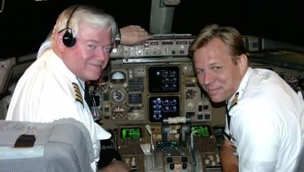 О чём не догадываются пассажиры во время полёта: 9 секретов пилотов и стюардесс