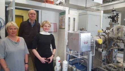 Представители ГГУ посетили университеты Германии