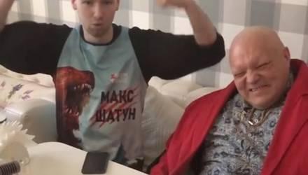 """В чём синтол, брат? """"Руки-базуки"""" сыграет главную роль в фильме """"Брат-3"""""""