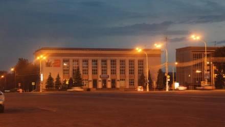 Начальник областной ГАИ рассказал о причинах запрета парковки на площади Ленина и возможных нововведениях