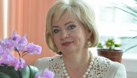 В Гомеле скончалась Галина Пашед