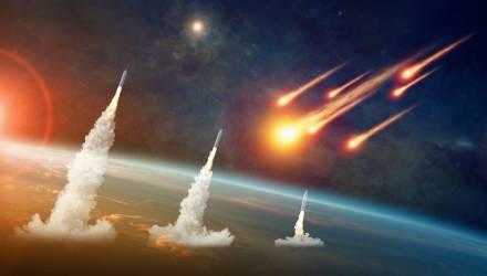 """Фильм """"Армагеддон"""", но наяву: к Земле летит астероид. Можно ли его остановить?"""