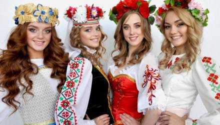 В Гомеле стартует областной этап конкурса «Королева Весна-2019»