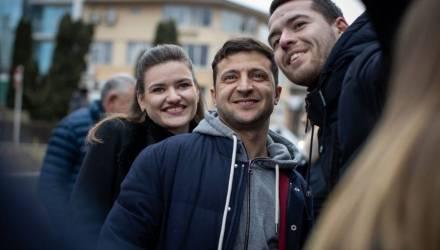 Стал известен безоговорочный лидер украинской президентской гонки