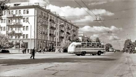 Старожил Гомельского ДСК вспоминает, как застраивался город
