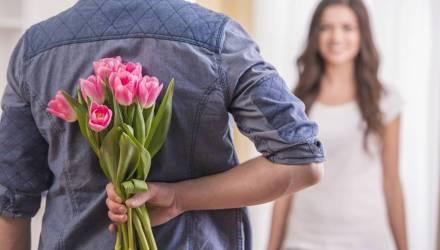 Флорист: только одна вещь поможет сохранить букет свежим