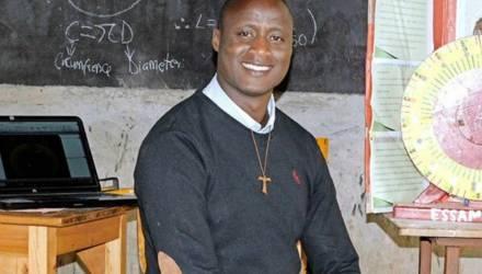 Лучшим учителем мира в 2019 году стал педагог из Кении – он получит миллион долларов