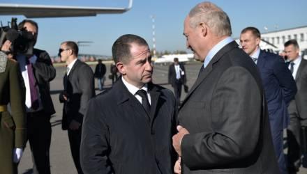 Посол России призвал Минск определиться с форматом интеграции и не обмениваться упрёками