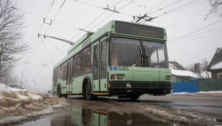 Водителей, которые подписали петицию о проблемах общественного транспорта, заставляют отозвать свою подпись