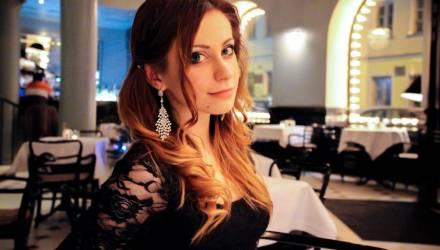 Популярную гомельчанку-стоматолога Анну Протасову забанили в Instagram