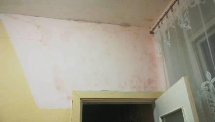 В отделе образования рассказали, когда отремонтируют прохудившуюся крышу гомельского детсада