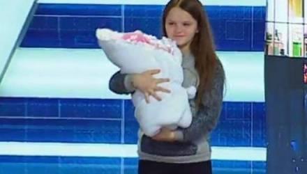 В Украине 12-летняя школьница родила от 14-летнего двоюродного брата