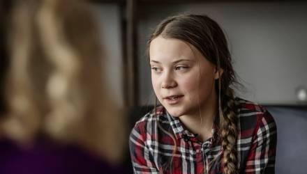 Школьницу номинировали на Нобелевскую премию мира