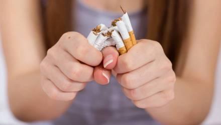 В Беларуси изменятся правила торговли табачными изделиями