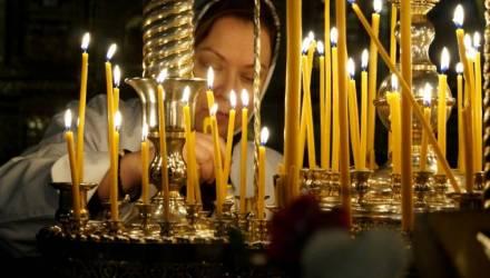 В понедельник у православных начался Великий пост. Что и когда можно есть