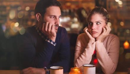 """""""В паре всегда выигрывает тот, кто большая сволочь"""". Мужской взгляд на манипуляции в отношениях"""