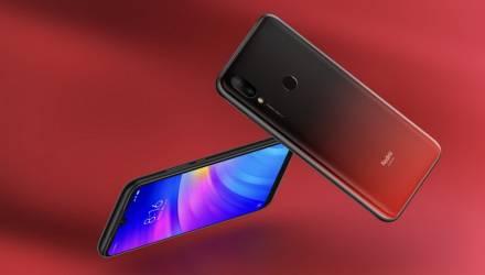 Xiaomi Redmi 7 представлен официально и стоит 104 доллара