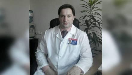 В санатории «Серебряные ключи» — новый главный врач из Речицы