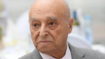 Умер товарищ Саахов из «Кавказской пленницы» — актёр Владимир Этуш