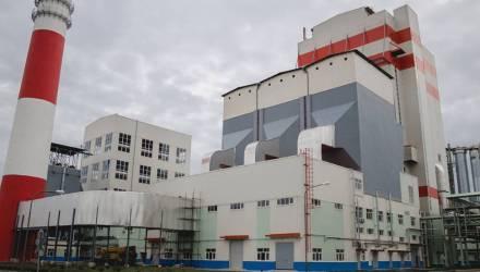 «Дурнопахнущий» завод в Светлогорске должен нормально заработать к августу−сентябрю