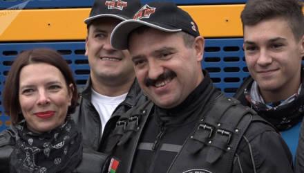 Виктор Лукашенко единогласно избран исполняющим обязанности первого вице-президента НОК