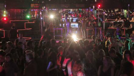 Как вести себя в белорусском ночном клубе: охранники рассказали о том, что их бесит