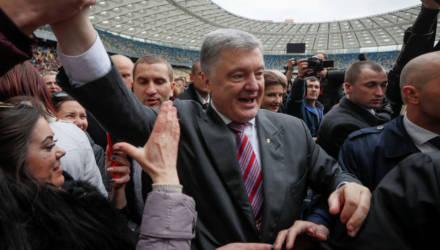 Дебаты Зеленского и Порошенко: кандидаты могут встретиться сегодня впервые на стадионе – все билеты розданы
