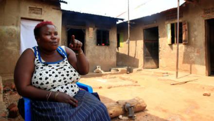 Жительница Уганды родила 38 детей за 39 лет из-за редкой особенности своего организма.
