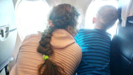 Пилоты раскрыли несколько секретов о салоне лайнеров