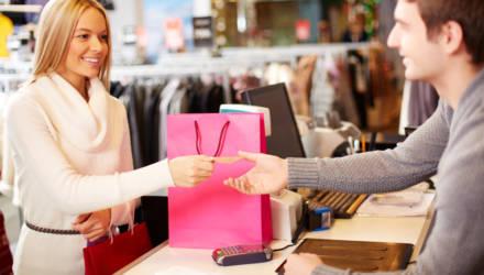 Visa запустила тестирование снятия наличных на кассе магазина. Скоро такая возможность появится у гомельчан