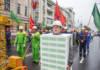 В Гомеле 1 мая по проспекту Победы пройдет праздничное шествие «Парад профессий»