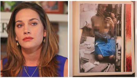 """25-летнюю учительницу уволили за """"голое"""" селфи, которое она отправила бойфренду"""