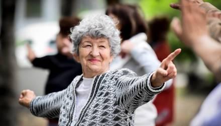 Стало известно, на сколько вырастут пенсии белорусов с 1 мая
