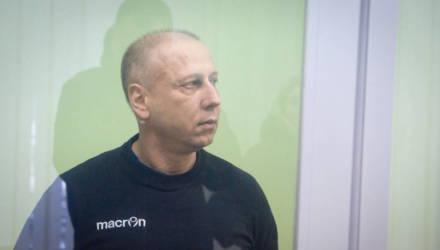 10 лет с конфискацией. Суд вынес приговор беглому экс-главе Гомельского района Александру Ситнице