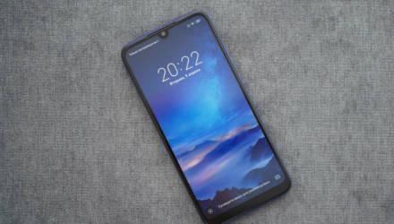 Лучший бюджетник в мире? Чем удивил смартфон Xiaomi Redmi 7