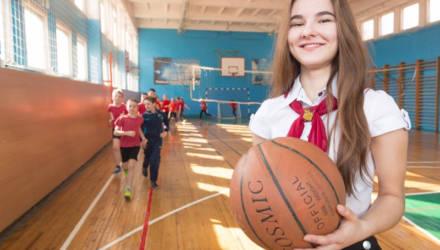 Гомельчанка Лия Апасова заняла второе место на первой республиканской олимпиаде по физической культуре