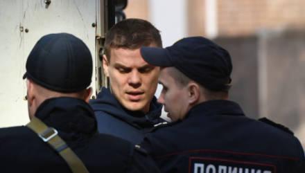 Избитый Кокориным и Мамаевым белорус в подробностях рассказал о драке