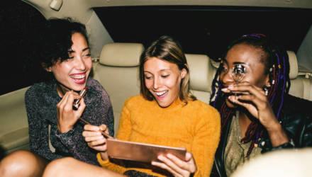 """""""Ехай!"""" Таксист — о приключениях с пьяными женщинами"""