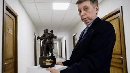 В Гомеле будет установлен памятник братьям-фронтовикам Лизюковым