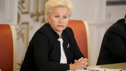 Костевич: пенсии по возрасту с 1 мая вырастут в среднем на 25 рублей