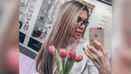 Аноним разоблачил жену священника с Урала, опубликовав её личные фото