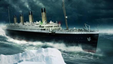 """Новые версии гибели """"Титаника"""". Заговор миллиардеров и проклятие мумии"""