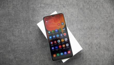 Убийца Xiaomi и Honor. Samsung Galaxy A50 — лучший бюджетник в мире?