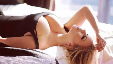 Семенович рассказала о проблемах женщин с большой грудью